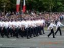 (N°57)Photos de la cérémonie commémorative de la fête nationale et du défilé du 14 juillet 2014 sur l'Avenue des Champs Elysée à Paris. ( Photos de Raphaël ALVAREZ ) Paris157