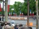 (N°57)Photos de la cérémonie commémorative de la fête nationale et du défilé du 14 juillet 2014 sur l'Avenue des Champs Elysée à Paris. ( Photos de Raphaël ALVAREZ ) Paris164