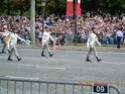 (N°57)Photos de la cérémonie commémorative de la fête nationale et du défilé du 14 juillet 2014 sur l'Avenue des Champs Elysée à Paris. ( Photos de Raphaël ALVAREZ ) Paris167