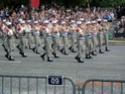 (N°57)Photos de la cérémonie commémorative de la fête nationale et du défilé du 14 juillet 2014 sur l'Avenue des Champs Elysée à Paris. ( Photos de Raphaël ALVAREZ ) Paris171