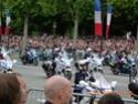 (N°57)Photos de la cérémonie commémorative de la fête nationale et du défilé du 14 juillet 2014 sur l'Avenue des Champs Elysée à Paris. ( Photos de Raphaël ALVAREZ ) Paris187