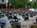 (N°57)Photos de la cérémonie commémorative de la fête nationale et du défilé du 14 juillet 2014 sur l'Avenue des Champs Elysée à Paris. ( Photos de Raphaël ALVAREZ ) Paris189