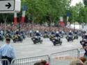(N°57)Photos de la cérémonie commémorative de la fête nationale et du défilé du 14 juillet 2014 sur l'Avenue des Champs Elysée à Paris. ( Photos de Raphaël ALVAREZ ) Paris190