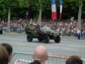 (N°57)Photos de la cérémonie commémorative de la fête nationale et du défilé du 14 juillet 2014 sur l'Avenue des Champs Elysée à Paris. ( Photos de Raphaël ALVAREZ ) Paris192