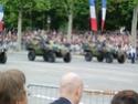 (N°57)Photos de la cérémonie commémorative de la fête nationale et du défilé du 14 juillet 2014 sur l'Avenue des Champs Elysée à Paris. ( Photos de Raphaël ALVAREZ ) Paris193