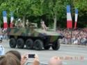 (N°57)Photos de la cérémonie commémorative de la fête nationale et du défilé du 14 juillet 2014 sur l'Avenue des Champs Elysée à Paris. ( Photos de Raphaël ALVAREZ ) Paris194