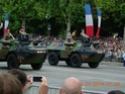 (N°57)Photos de la cérémonie commémorative de la fête nationale et du défilé du 14 juillet 2014 sur l'Avenue des Champs Elysée à Paris. ( Photos de Raphaël ALVAREZ ) Paris195