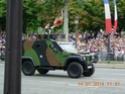 (N°57)Photos de la cérémonie commémorative de la fête nationale et du défilé du 14 juillet 2014 sur l'Avenue des Champs Elysée à Paris. ( Photos de Raphaël ALVAREZ ) Paris198