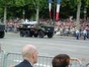 (N°57)Photos de la cérémonie commémorative de la fête nationale et du défilé du 14 juillet 2014 sur l'Avenue des Champs Elysée à Paris. ( Photos de Raphaël ALVAREZ ) Paris199