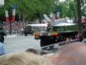 (N°57)Photos de la cérémonie commémorative de la fête nationale et du défilé du 14 juillet 2014 sur l'Avenue des Champs Elysée à Paris. ( Photos de Raphaël ALVAREZ ) Paris200