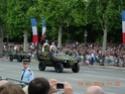 (N°57)Photos de la cérémonie commémorative de la fête nationale et du défilé du 14 juillet 2014 sur l'Avenue des Champs Elysée à Paris. ( Photos de Raphaël ALVAREZ ) Paris201