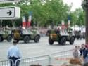 (N°57)Photos de la cérémonie commémorative de la fête nationale et du défilé du 14 juillet 2014 sur l'Avenue des Champs Elysée à Paris. ( Photos de Raphaël ALVAREZ ) Paris205