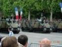 (N°57)Photos de la cérémonie commémorative de la fête nationale et du défilé du 14 juillet 2014 sur l'Avenue des Champs Elysée à Paris. ( Photos de Raphaël ALVAREZ ) Paris209