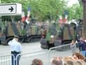 (N°57)Photos de la cérémonie commémorative de la fête nationale et du défilé du 14 juillet 2014 sur l'Avenue des Champs Elysée à Paris. ( Photos de Raphaël ALVAREZ ) Paris212