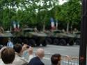 (N°57)Photos de la cérémonie commémorative de la fête nationale et du défilé du 14 juillet 2014 sur l'Avenue des Champs Elysée à Paris. ( Photos de Raphaël ALVAREZ ) Paris216