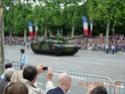 (N°57)Photos de la cérémonie commémorative de la fête nationale et du défilé du 14 juillet 2014 sur l'Avenue des Champs Elysée à Paris. ( Photos de Raphaël ALVAREZ ) Paris220