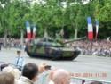 (N°57)Photos de la cérémonie commémorative de la fête nationale et du défilé du 14 juillet 2014 sur l'Avenue des Champs Elysée à Paris. ( Photos de Raphaël ALVAREZ ) Paris221