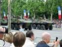 (N°57)Photos de la cérémonie commémorative de la fête nationale et du défilé du 14 juillet 2014 sur l'Avenue des Champs Elysée à Paris. ( Photos de Raphaël ALVAREZ ) Paris222