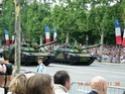 (N°57)Photos de la cérémonie commémorative de la fête nationale et du défilé du 14 juillet 2014 sur l'Avenue des Champs Elysée à Paris. ( Photos de Raphaël ALVAREZ ) Paris227