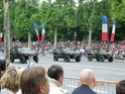 (N°57)Photos de la cérémonie commémorative de la fête nationale et du défilé du 14 juillet 2014 sur l'Avenue des Champs Elysée à Paris. ( Photos de Raphaël ALVAREZ ) Paris228