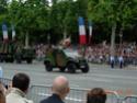 (N°57)Photos de la cérémonie commémorative de la fête nationale et du défilé du 14 juillet 2014 sur l'Avenue des Champs Elysée à Paris. ( Photos de Raphaël ALVAREZ ) Paris230