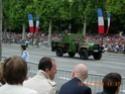 (N°57)Photos de la cérémonie commémorative de la fête nationale et du défilé du 14 juillet 2014 sur l'Avenue des Champs Elysée à Paris. ( Photos de Raphaël ALVAREZ ) Paris233