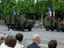 (N°57)Photos de la cérémonie commémorative de la fête nationale et du défilé du 14 juillet 2014 sur l'Avenue des Champs Elysée à Paris. ( Photos de Raphaël ALVAREZ ) Paris235