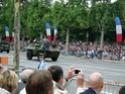 (N°57)Photos de la cérémonie commémorative de la fête nationale et du défilé du 14 juillet 2014 sur l'Avenue des Champs Elysée à Paris. ( Photos de Raphaël ALVAREZ ) Paris237