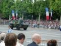 (N°57)Photos de la cérémonie commémorative de la fête nationale et du défilé du 14 juillet 2014 sur l'Avenue des Champs Elysée à Paris. ( Photos de Raphaël ALVAREZ ) Paris238