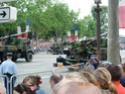 (N°57)Photos de la cérémonie commémorative de la fête nationale et du défilé du 14 juillet 2014 sur l'Avenue des Champs Elysée à Paris. ( Photos de Raphaël ALVAREZ ) Paris241