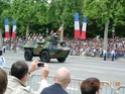 (N°57)Photos de la cérémonie commémorative de la fête nationale et du défilé du 14 juillet 2014 sur l'Avenue des Champs Elysée à Paris. ( Photos de Raphaël ALVAREZ ) Paris243