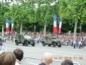 (N°57)Photos de la cérémonie commémorative de la fête nationale et du défilé du 14 juillet 2014 sur l'Avenue des Champs Elysée à Paris. ( Photos de Raphaël ALVAREZ ) Paris244