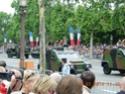 (N°57)Photos de la cérémonie commémorative de la fête nationale et du défilé du 14 juillet 2014 sur l'Avenue des Champs Elysée à Paris. ( Photos de Raphaël ALVAREZ ) Paris245