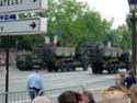 (N°57)Photos de la cérémonie commémorative de la fête nationale et du défilé du 14 juillet 2014 sur l'Avenue des Champs Elysée à Paris. ( Photos de Raphaël ALVAREZ ) Paris248