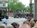 (N°57)Photos de la cérémonie commémorative de la fête nationale et du défilé du 14 juillet 2014 sur l'Avenue des Champs Elysée à Paris. ( Photos de Raphaël ALVAREZ ) Paris250