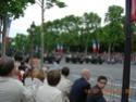 (N°57)Photos de la cérémonie commémorative de la fête nationale et du défilé du 14 juillet 2014 sur l'Avenue des Champs Elysée à Paris. ( Photos de Raphaël ALVAREZ ) Paris252
