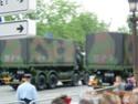 (N°57)Photos de la cérémonie commémorative de la fête nationale et du défilé du 14 juillet 2014 sur l'Avenue des Champs Elysée à Paris. ( Photos de Raphaël ALVAREZ ) Paris255