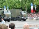 (N°57)Photos de la cérémonie commémorative de la fête nationale et du défilé du 14 juillet 2014 sur l'Avenue des Champs Elysée à Paris. ( Photos de Raphaël ALVAREZ ) Paris258