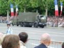 (N°57)Photos de la cérémonie commémorative de la fête nationale et du défilé du 14 juillet 2014 sur l'Avenue des Champs Elysée à Paris. ( Photos de Raphaël ALVAREZ ) Paris259