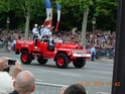 (N°57)Photos de la cérémonie commémorative de la fête nationale et du défilé du 14 juillet 2014 sur l'Avenue des Champs Elysée à Paris. ( Photos de Raphaël ALVAREZ ) Paris267