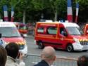 (N°57)Photos de la cérémonie commémorative de la fête nationale et du défilé du 14 juillet 2014 sur l'Avenue des Champs Elysée à Paris. ( Photos de Raphaël ALVAREZ ) Paris269