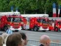 (N°57)Photos de la cérémonie commémorative de la fête nationale et du défilé du 14 juillet 2014 sur l'Avenue des Champs Elysée à Paris. ( Photos de Raphaël ALVAREZ ) Paris271