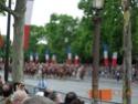 (N°57)Photos de la cérémonie commémorative de la fête nationale et du défilé du 14 juillet 2014 sur l'Avenue des Champs Elysée à Paris. ( Photos de Raphaël ALVAREZ ) Paris274