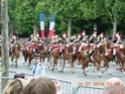 (N°57)Photos de la cérémonie commémorative de la fête nationale et du défilé du 14 juillet 2014 sur l'Avenue des Champs Elysée à Paris. ( Photos de Raphaël ALVAREZ ) Paris276