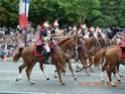 (N°57)Photos de la cérémonie commémorative de la fête nationale et du défilé du 14 juillet 2014 sur l'Avenue des Champs Elysée à Paris. ( Photos de Raphaël ALVAREZ ) Paris277