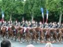(N°57)Photos de la cérémonie commémorative de la fête nationale et du défilé du 14 juillet 2014 sur l'Avenue des Champs Elysée à Paris. ( Photos de Raphaël ALVAREZ ) Paris303