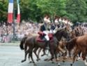 (N°57)Photos de la cérémonie commémorative de la fête nationale et du défilé du 14 juillet 2014 sur l'Avenue des Champs Elysée à Paris. ( Photos de Raphaël ALVAREZ ) Paris304