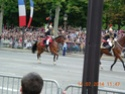 (N°57)Photos de la cérémonie commémorative de la fête nationale et du défilé du 14 juillet 2014 sur l'Avenue des Champs Elysée à Paris. ( Photos de Raphaël ALVAREZ ) Paris305