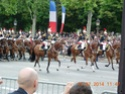 (N°57)Photos de la cérémonie commémorative de la fête nationale et du défilé du 14 juillet 2014 sur l'Avenue des Champs Elysée à Paris. ( Photos de Raphaël ALVAREZ ) Paris306