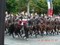 (N°57)Photos de la cérémonie commémorative de la fête nationale et du défilé du 14 juillet 2014 sur l'Avenue des Champs Elysée à Paris. ( Photos de Raphaël ALVAREZ ) Paris309